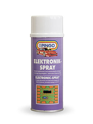 Protector de Electronica Spray 400ml