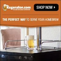 Home Brewing Bar Accessories
