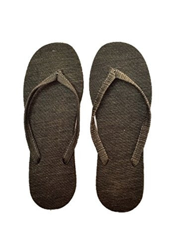 "NUNO Sandals: ""Basho"" (Black, Medium)"