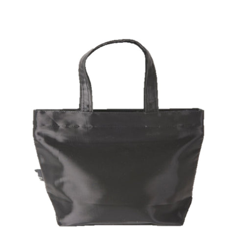 "NUNO Tote: ""Coal"" (Small, Ebony)"