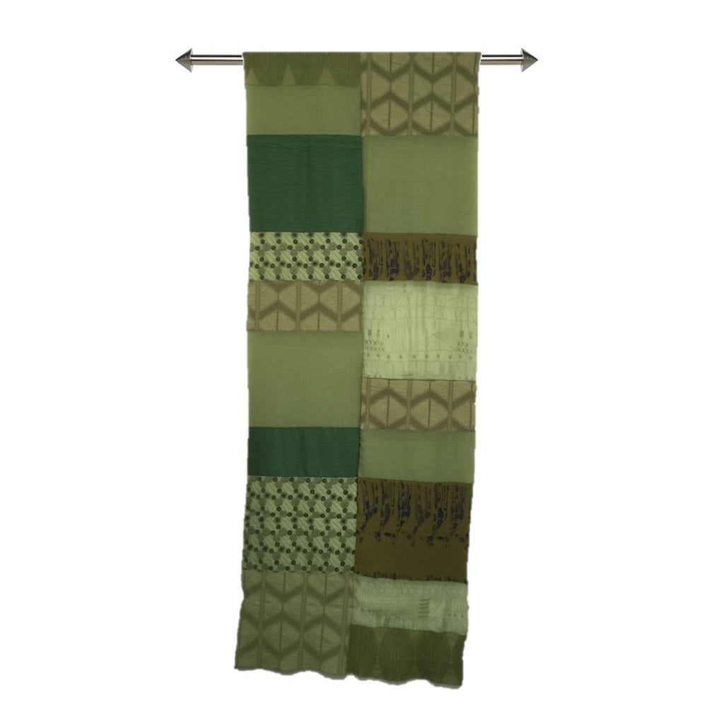 NUNO Tapestry: 30th Anniversary Series (Green)