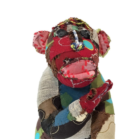 NUNO Limited-Edition Monkey