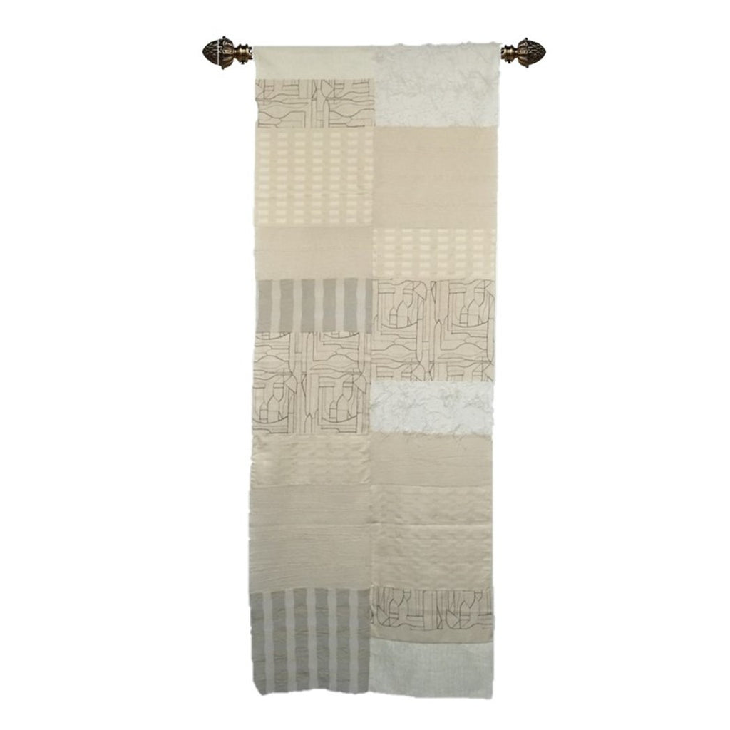 NUNO Tapestry: 30th Anniversary Series (Natural)