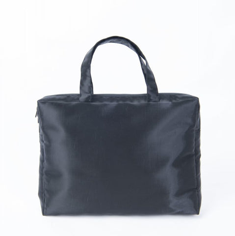 "NUNO Commuter Bag: ""Coal"" (Cobalt)"