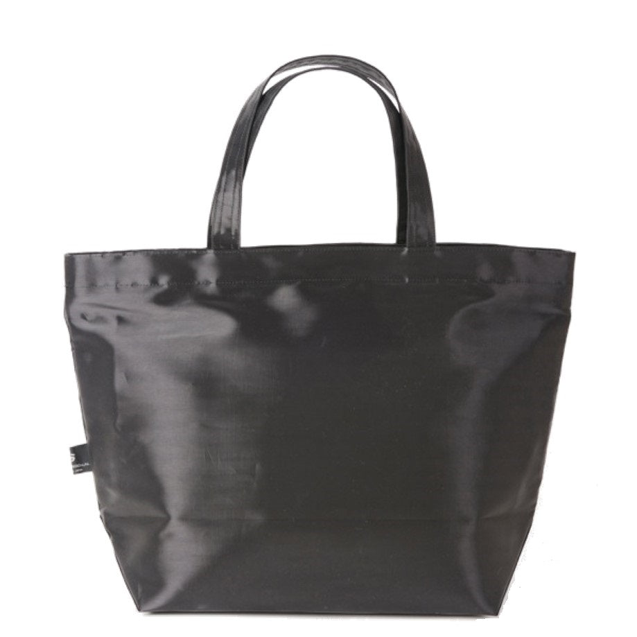 "NUNO Tote: ""Coal"" (Medium, Ebony)"