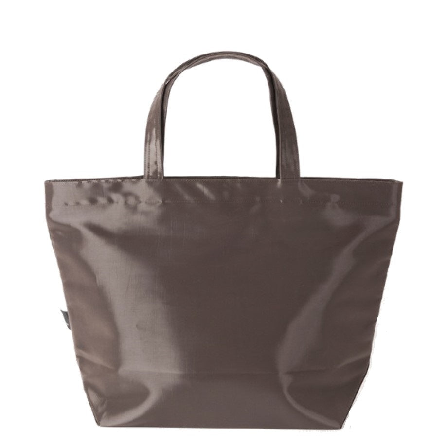 "NUNO Tote: ""Coal"" (Medium, Slate)"