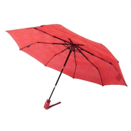"Knirps x NUNO Umbrella: ""Amaochi"" (Red)"