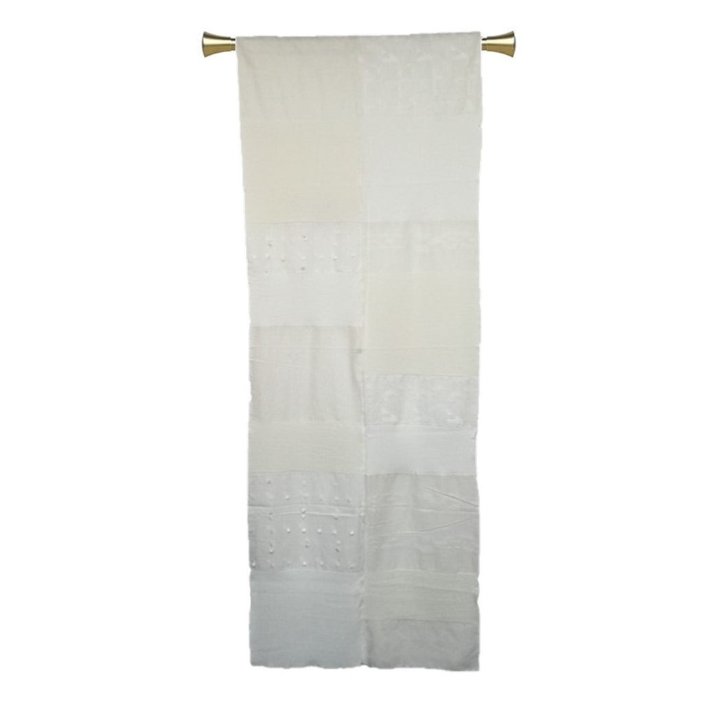 NUNO Tapestry: 30th Anniversary Series (White)