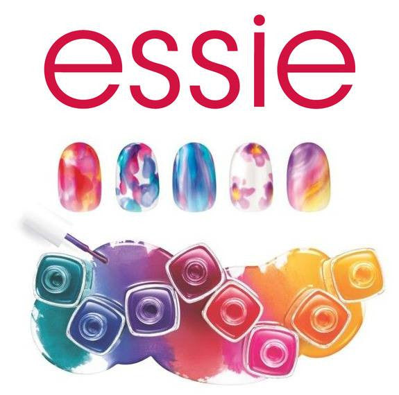Shop for Essie Silk Watercolor Collection Nail Polish at Hi Bonita :