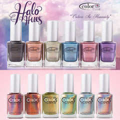 Color Club Halo Hues Nail Polish