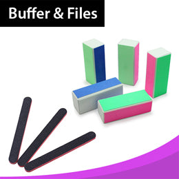 Buffers & Files