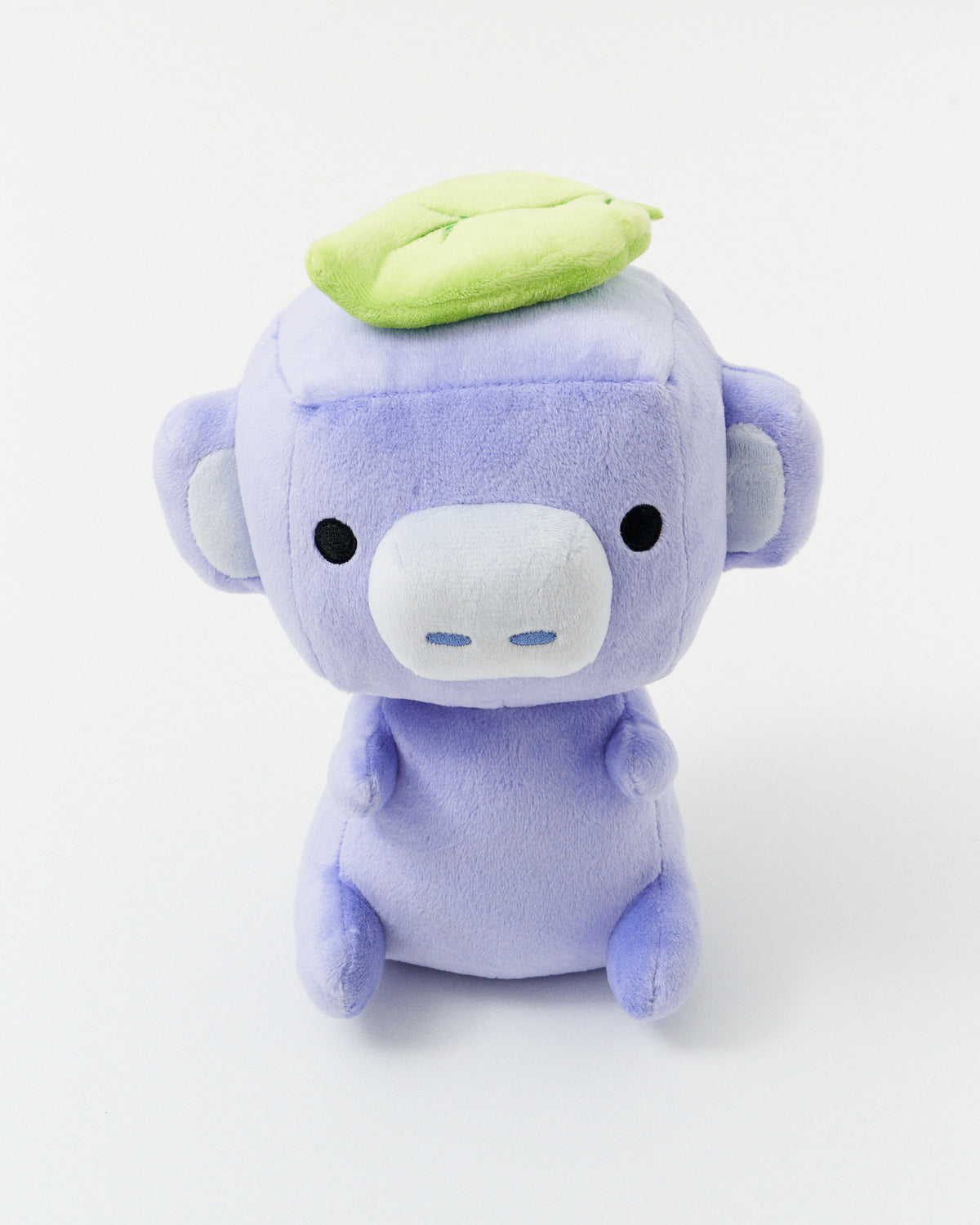 Wumpus Plushie - Snowsgiving Winners!