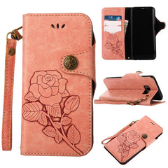 Wallet Luxury Rose