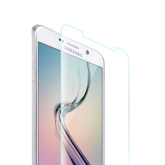 etui-samsung: Tempered Glass 9H