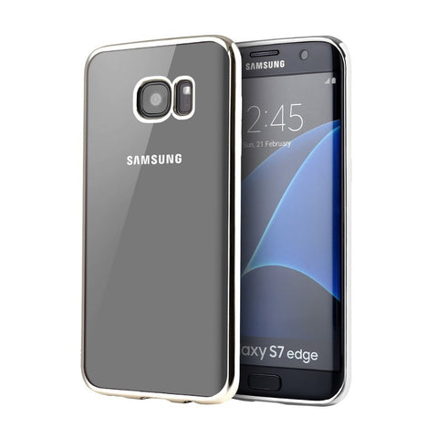 Galaxy S6 Silver Elite - scase - 1