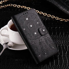 Dream Wallet Black