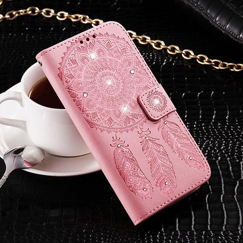 Dream Wallet Pink