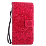 Red Sun Wallet