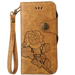 Wallet Luxury Brown
