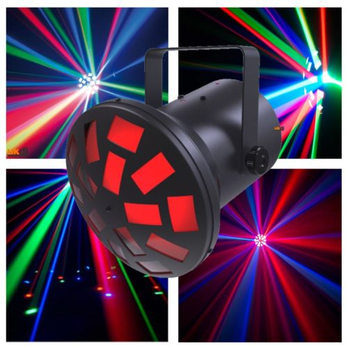 Chauvet DJ Mushroom Party Light