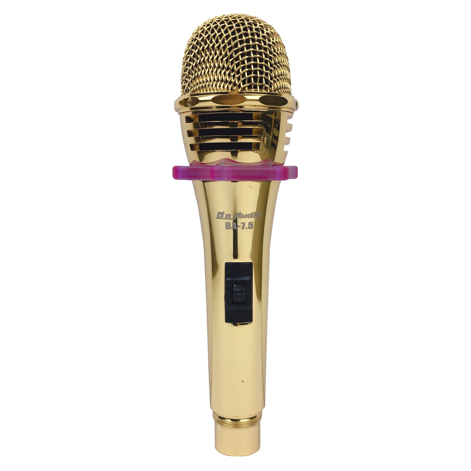 Bason BN-7.5 Wired KTV Microphone
