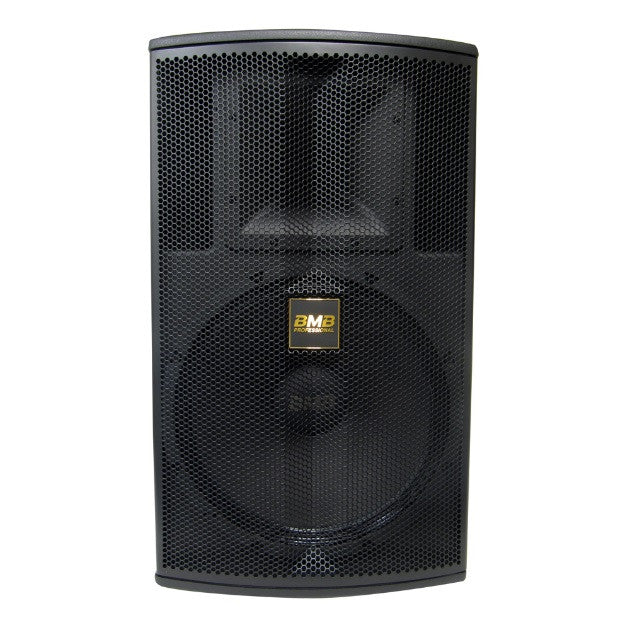 "BMB CSP-6000 2,400W 15"" High Power Professional Speaker (Single)"