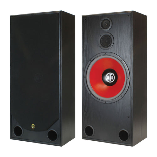 BIC America RTR-1530 3-Way Speaker Pair