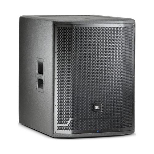 JBL PRX-718XLF 18'' Self-Powered Extended Low Frequency Subwoofer System