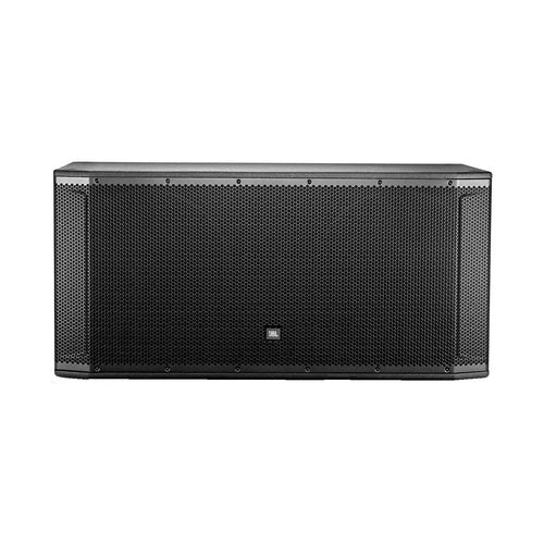 "JBL SRX-828SP 18"" Dual Self-Powered Subwoofer System"