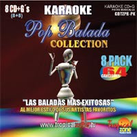 Karaoke Box KBO-249 TRIBUTE TO MADONA VOL. 2