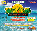 Tropical Zone Latin Stars LAS-442 Pop Hits Volume 14