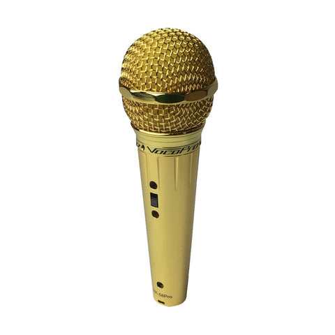 APi DM-98 Pro Series Dynamic Microphone w/Enhanced Switch