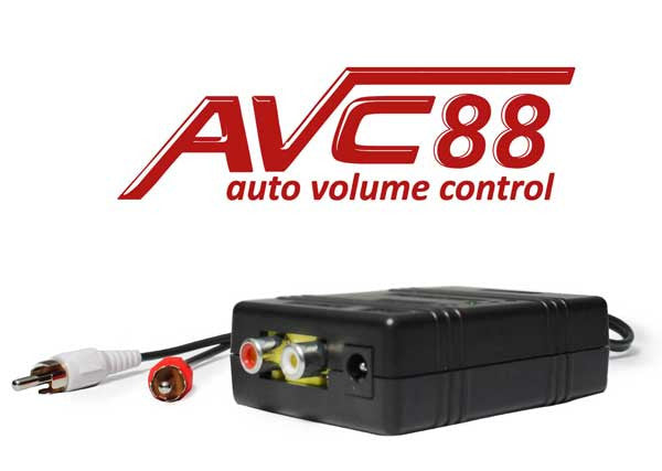 Best Media AVC88 Automatic Volume Controller
