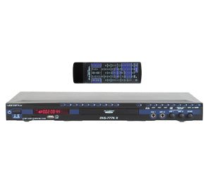 APi DV-330 DVD/VCD/CDG/CD Karaoke Player