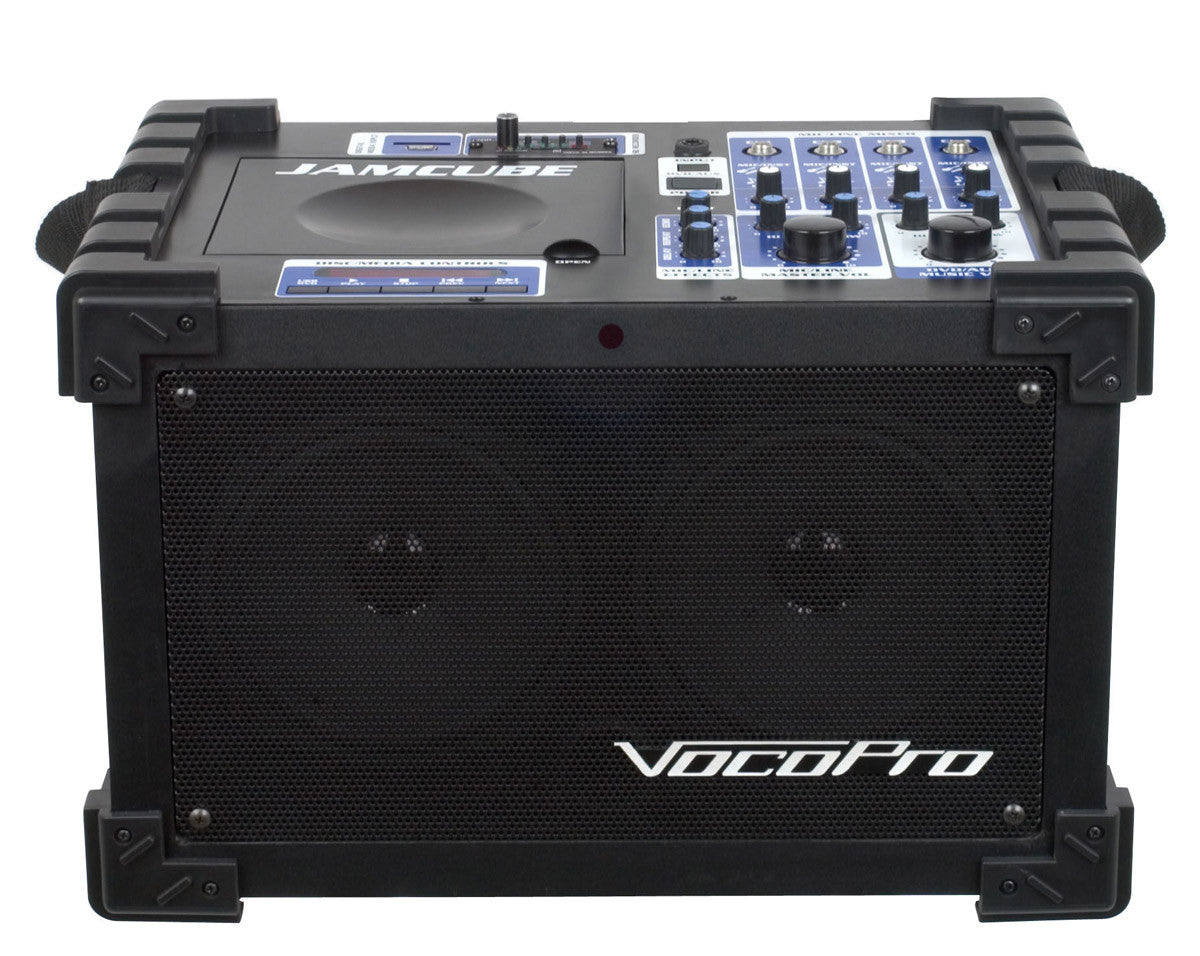 Vocopro, Jamcube, 100W, Portable Unit