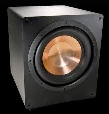 "NXG Technology NX-BAS-500 12"" 500-watt Powered Subwoofer"