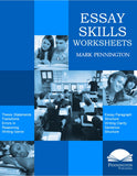 Essay Skills Worksheets