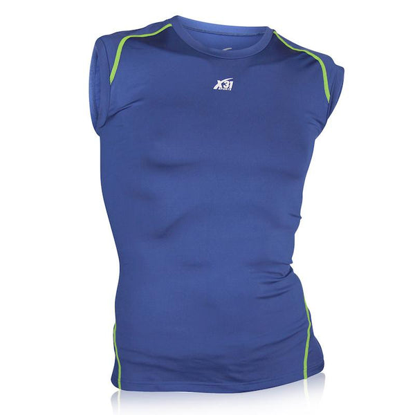 Men's Sleeveless Compression Shirt