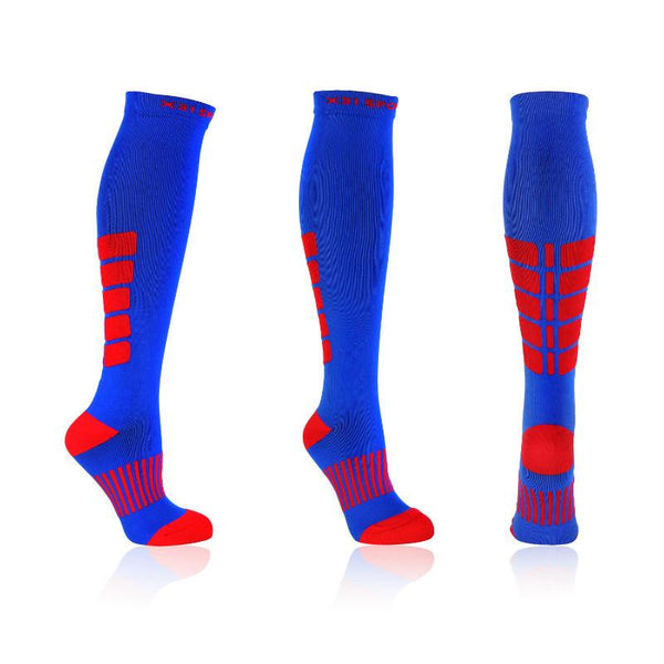 Knee High Compression Socks (15-20 mmHg)