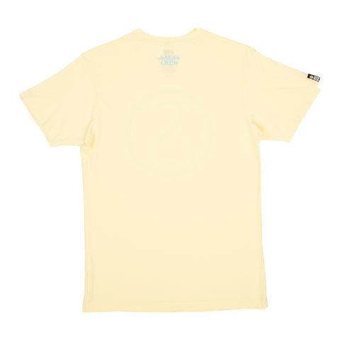 Salty Crew men's t-shirt.
