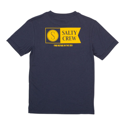 Salty Crew boy's t-shirt.