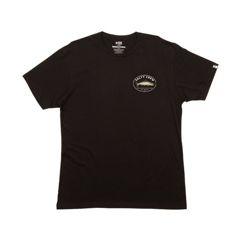 King Sal Black S/S Premium Tee