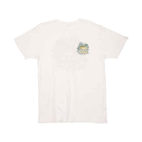 Strike Zone White S/S Premium Tee