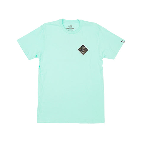 Tippet Decoy Sea Foam S/S Tee