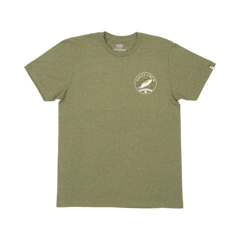 Homeguard Forest Heather Standard S/S Tee