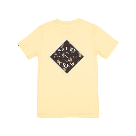 Tippet Seaside Banana S/S Boys Tee