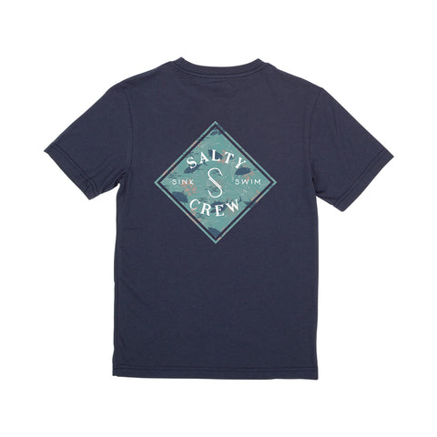Tippet Seaside S/S Boys Tee