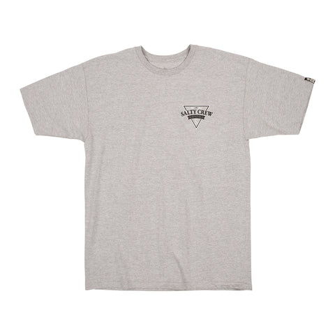Ballast Athletic Heather S/S Tee