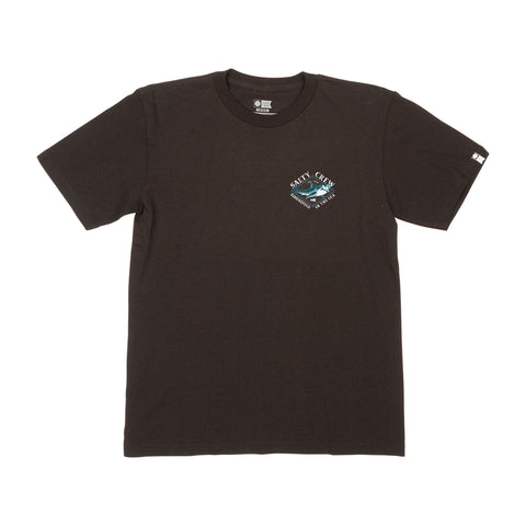 Deadeye Black S/S Boys Tee