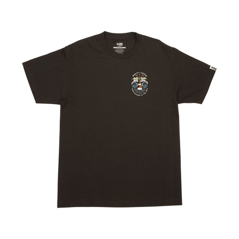 Beacon Black S/S Standard Tee
